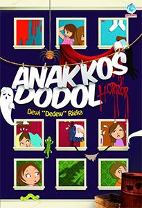 Anak Kos Dodol Horror