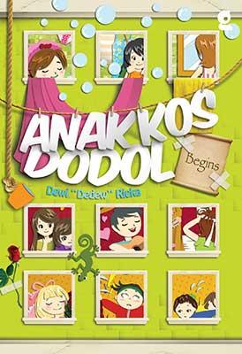 Anak Kos Dodol Begins 1