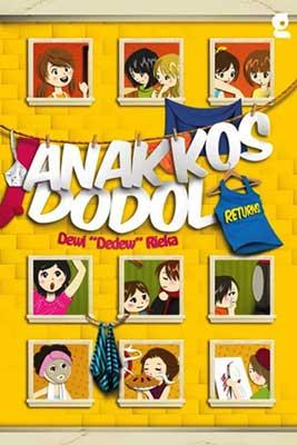 Anak Kos Dodol Returns