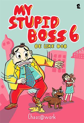 My Stupid Boss 6