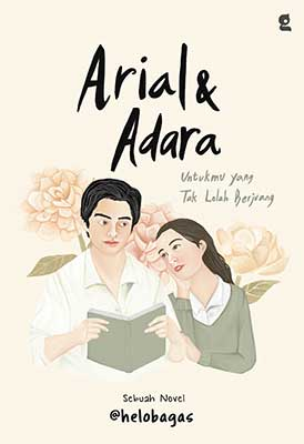 Arial & Adara